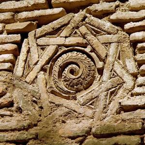 Обнаружен таинственный семиугольник