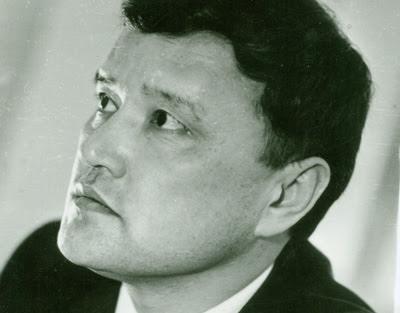 Впервые на русском: московское издательство выпустило книгу Народного писателя Узбекистана Тагая Мурада