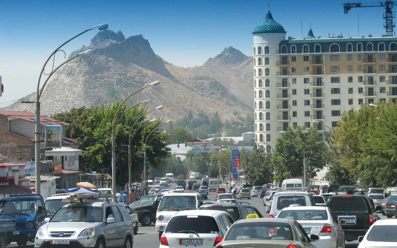Узбекистан откроет 9 предприятий в трех городах Кыргызстана
