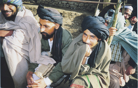"""Талибан"" берет верх в Афганистане"