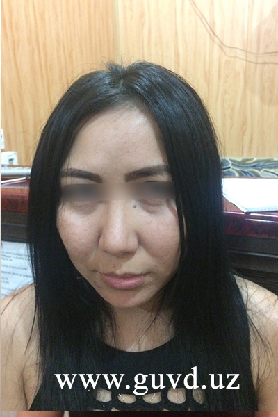 ГУВД столицы начало публиковать фото женщин легкого поведения