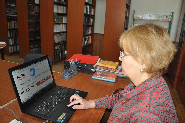 РЦНК открыл для узбекистанцев доступ к самой большой библиотеке электронных книг России