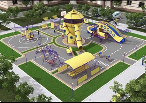 В Самарканде 30 инвесторов изъявили желание создать детские сады