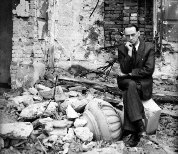 Дипломат спас тысячи евреев от Холокоста, но был забыт на родине