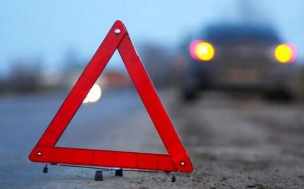 Двое граждан Узбекистана пострадали в аварии на федеральной трассе под Саратовом