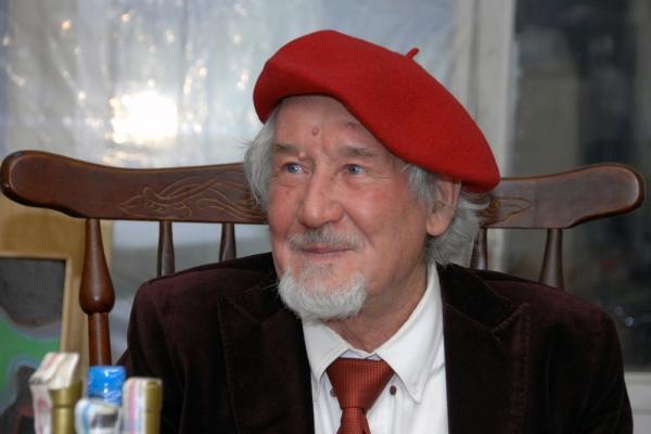 Владимиру Бурмакину – 80!