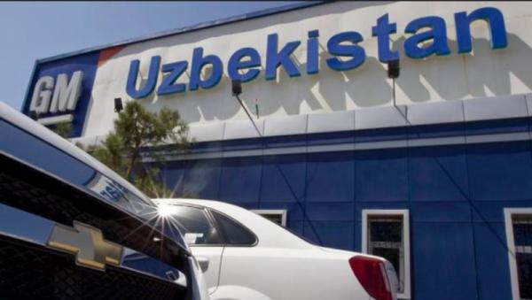 GM Uzbekistan: цены на автомобили не снизятся