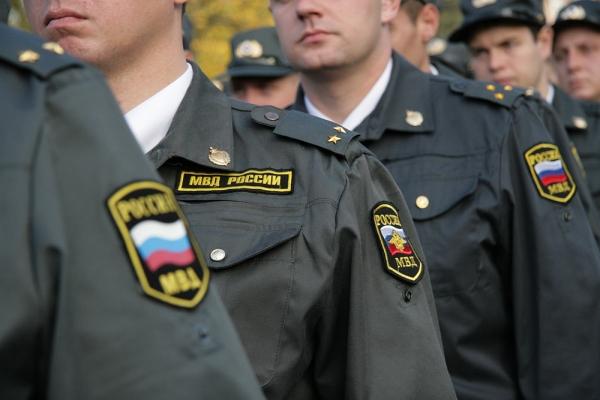 Российским полицейским разрешили проводить отпуск в Узбекистане