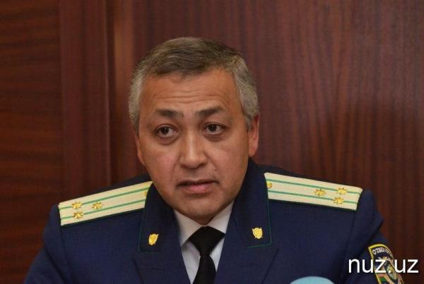 Аптекарь не виноват: в прокуратуре обнародовали окончательную версию гибели трех девочек в Алмазарском районе