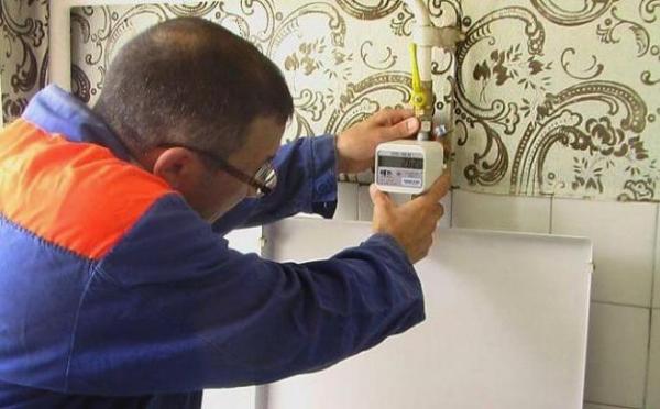 Потребители больше не будут платить за установку и поверку счетчиков на газ и свет