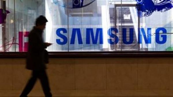 Samsung яна катта можаро ёқасида турибди