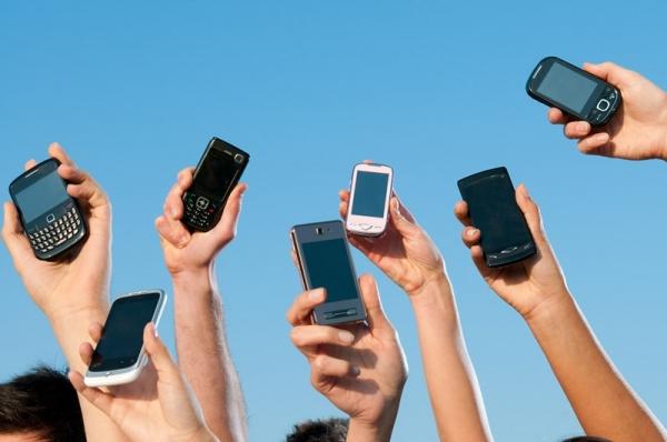 Почти 23 миллиона: за прошлый год число абонентов мобильной связи выросло на 10 процентов