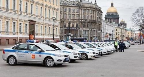 Вечеринка мигрантов в Петербурге закончилась смертью
