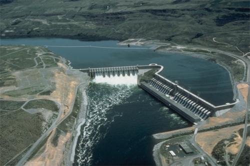 Узбекгидроэнерго получит «длинный» и дешевый кредит местного банка на строительство двух ГЭС