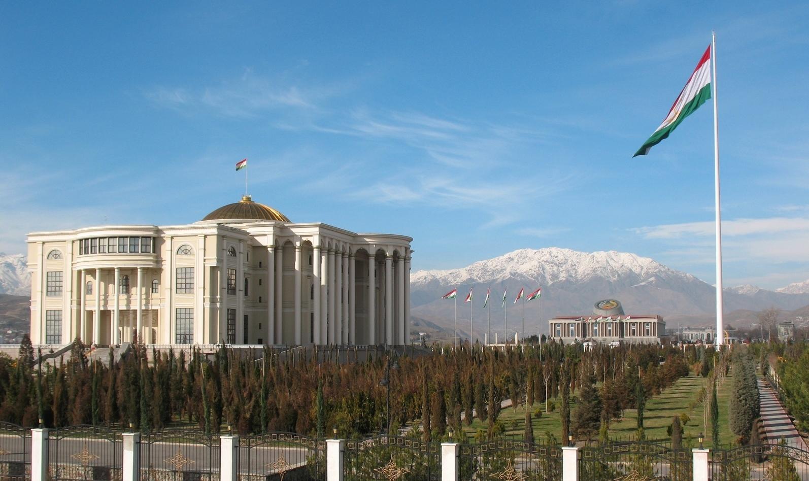 Национальная промышленная выставка «Made in Uzbekistan» пройдет в Душанбе