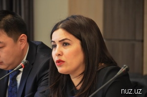 Экологические знания внедряют в подготовку специалистов по ремонту и обслуживанию мобильных устройств и цифровых телевизоров в Узбекистане