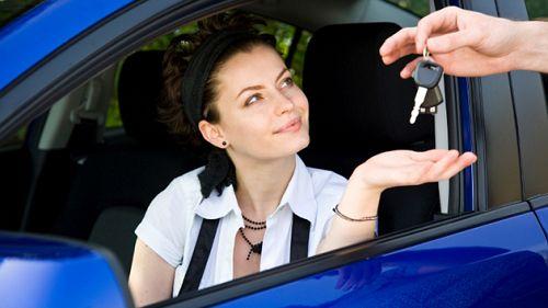 В Узбекистане можно будет взять авто напрокат без нотариального оформления