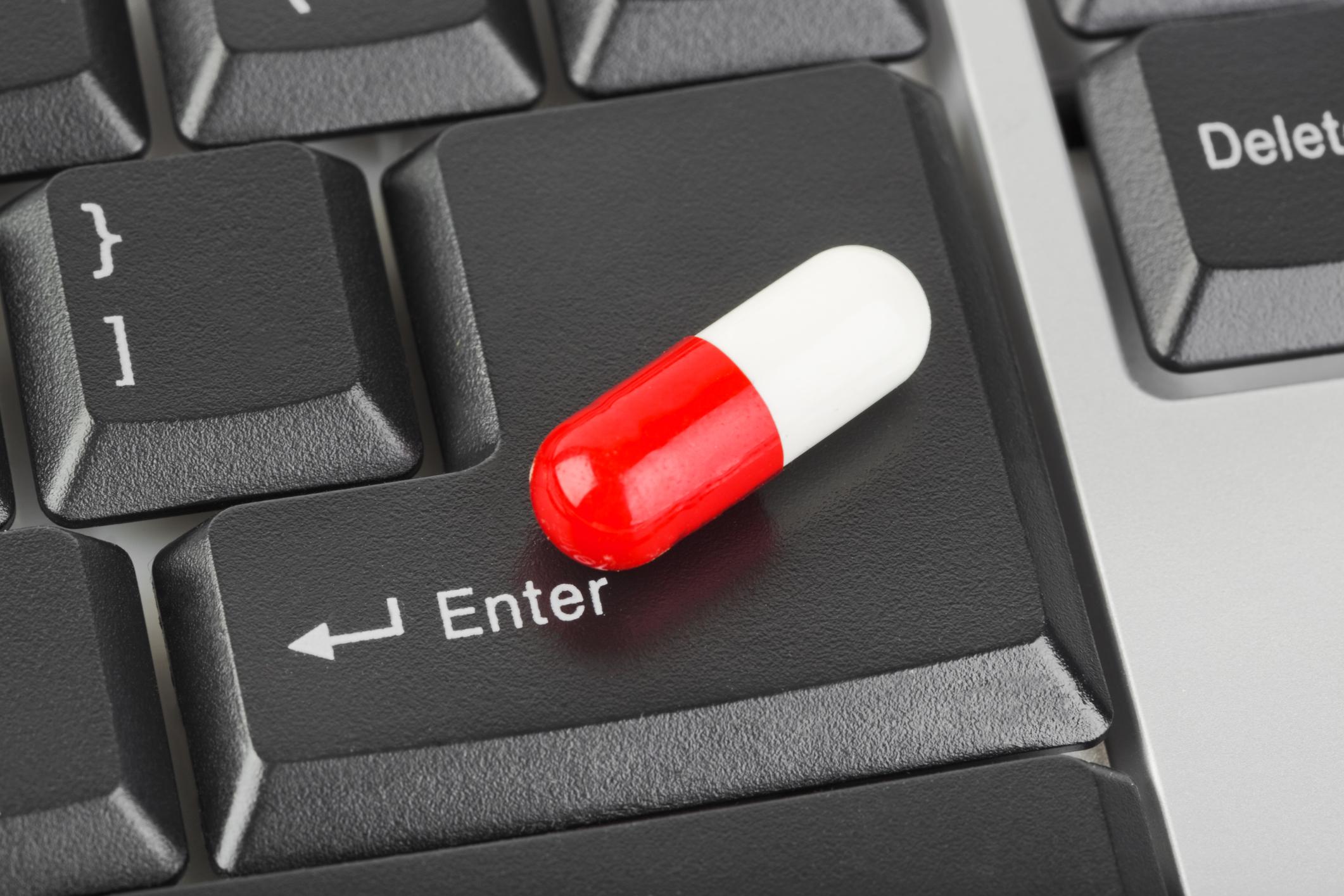 Узбекистанцы смогут покупать лекарства в режиме онлайн
