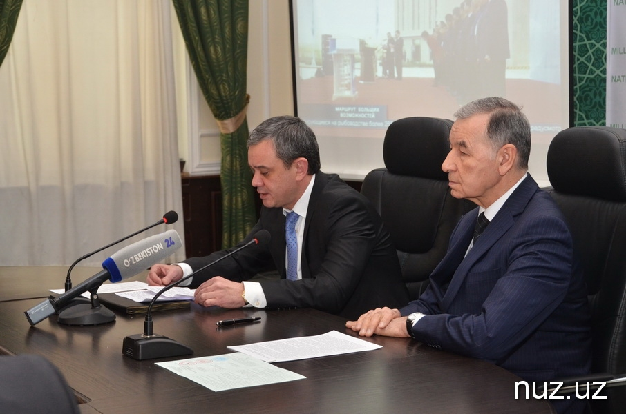 Грузы из Узбекистана в Китай «доедут» за 30 часов