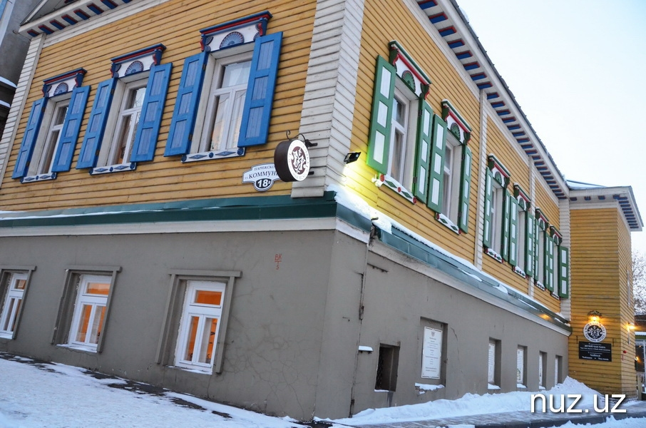 Казань – город вкусный: где полакомиться туристу