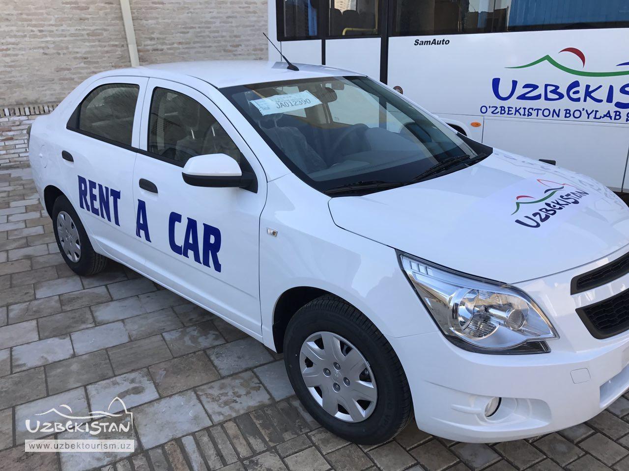 Сервис аренды автомобилей Rent-Car заработает этой весной