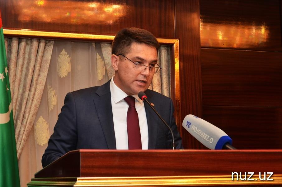 Туркменистан диверсифицирует поставки газа и электроэнергии с помощью Узбекистана