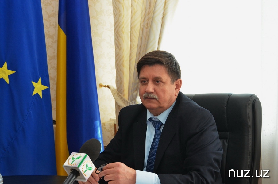 Экспорт из Узбекистана в Украину вырос на 70 процентов