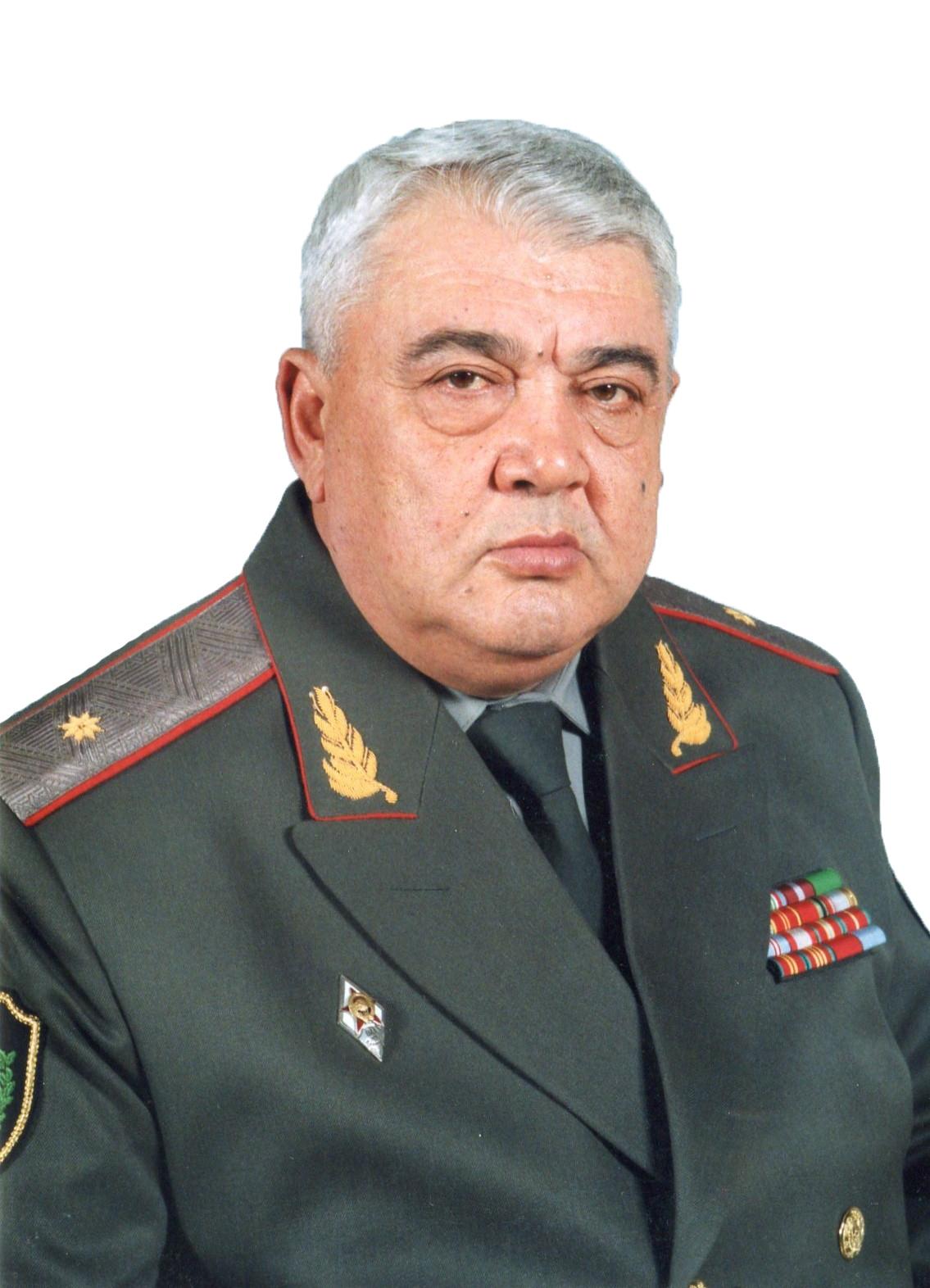 Ташкент прощается с одним из первых военноначальников Узбекистана