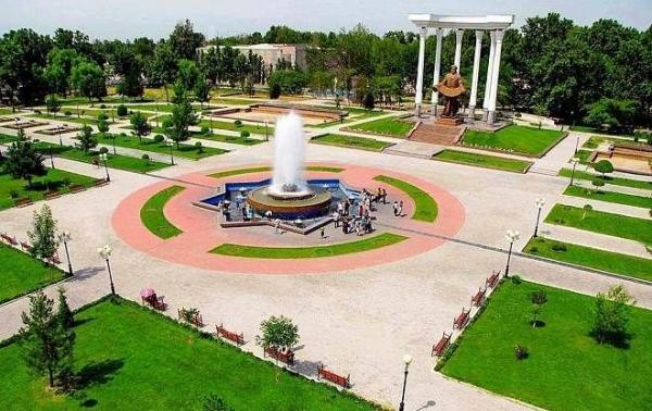 Ферганская область снова объявила конкурс на туристический бренд