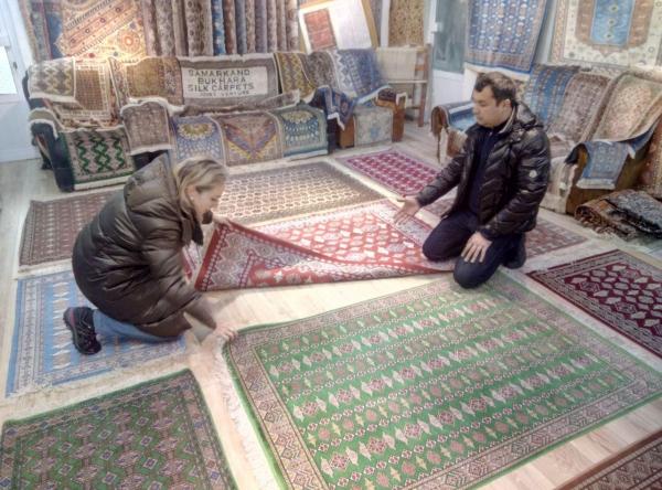 Опыт Испании в Самарканде: специалист дал конкретные рекомендации по развитию туризма в древнем городе
