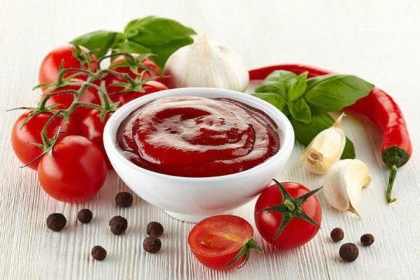 42 грамм кетчуп учун 180 минг доллар