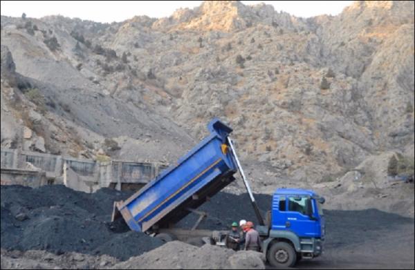В 2017 году Узбекистан полностью обеспечил потребность в угле