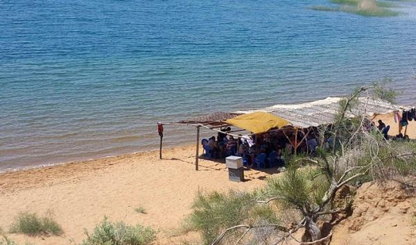 Жители Узбекистана скоро смогут принять участие в сафари на трех бухарских озерах