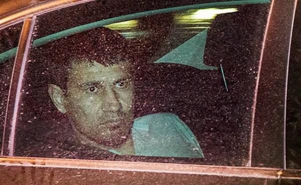 В Швеции начался суд над террористом Рахматом Акиловым