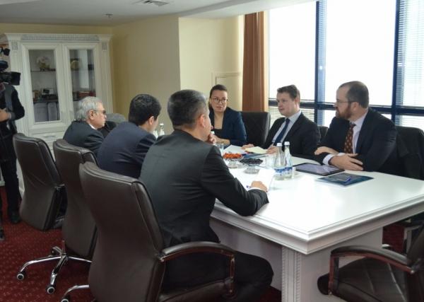 В Узбекистане запустят портал для бесплатных юридических консультаций
