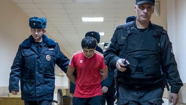 Члены «банды GTA» убивали ради денег для переворота в Узбекистане