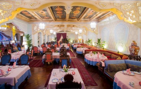 Узбекская кухня «рулит» в мире уже лет десять, - мнение специалиста (видео)