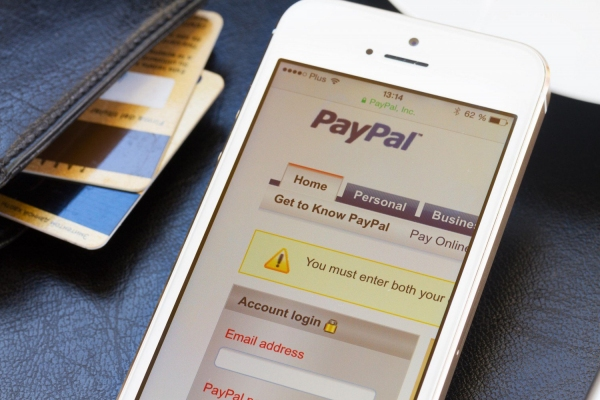 Платежные системы PayPal, Alipay, Visa и Mastercard станут доступны для узбекистанцев