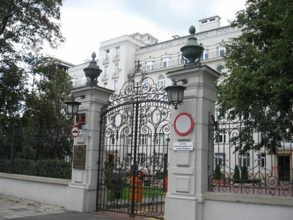 """Польские власти приняли решение заморозить скандальный """"закон о Холокосте"""""""