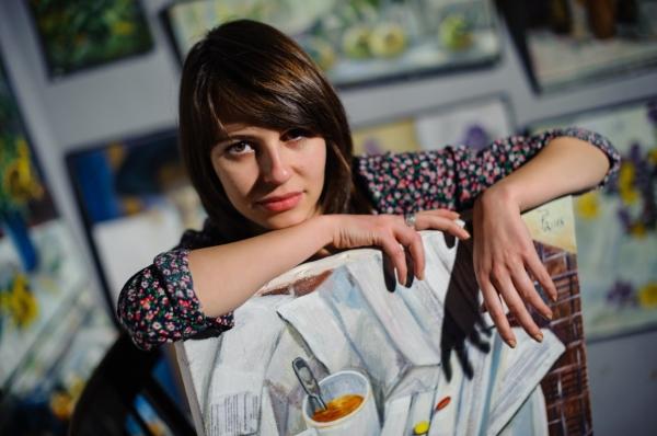 Рисуя время – Эвелина Григорьянц об эстетике повседневного и дилетантах в искусстве