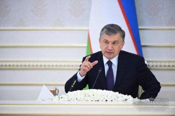Шавкат Мирзиёев: «Бизга экспортни ўйламайдиган раҳбар керак эмас!»
