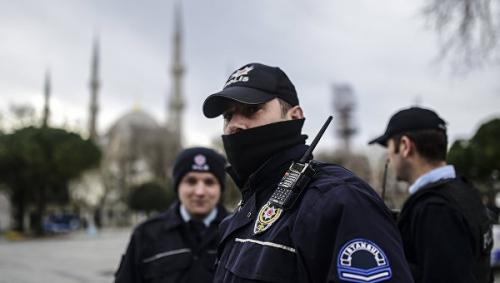 """В Анкаре задержали местного """"министра информации"""" ИГИЛ"""