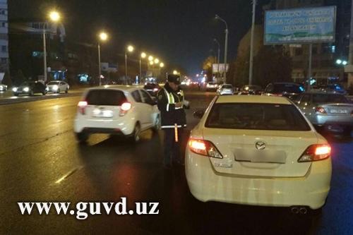 Серьезные штрафы и эвакуация: в Ташкенте «взялись» за недобросовестных парковщиков