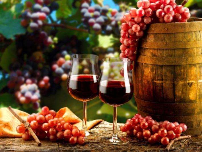 В Узбекистане будет проводиться фестиваль вина