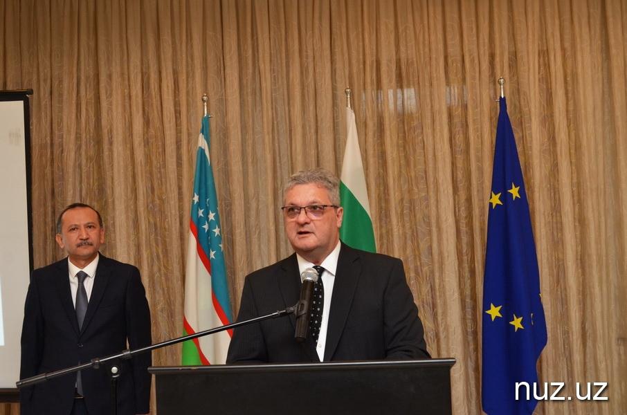 Болгария празднует 140-летие восстановления государства