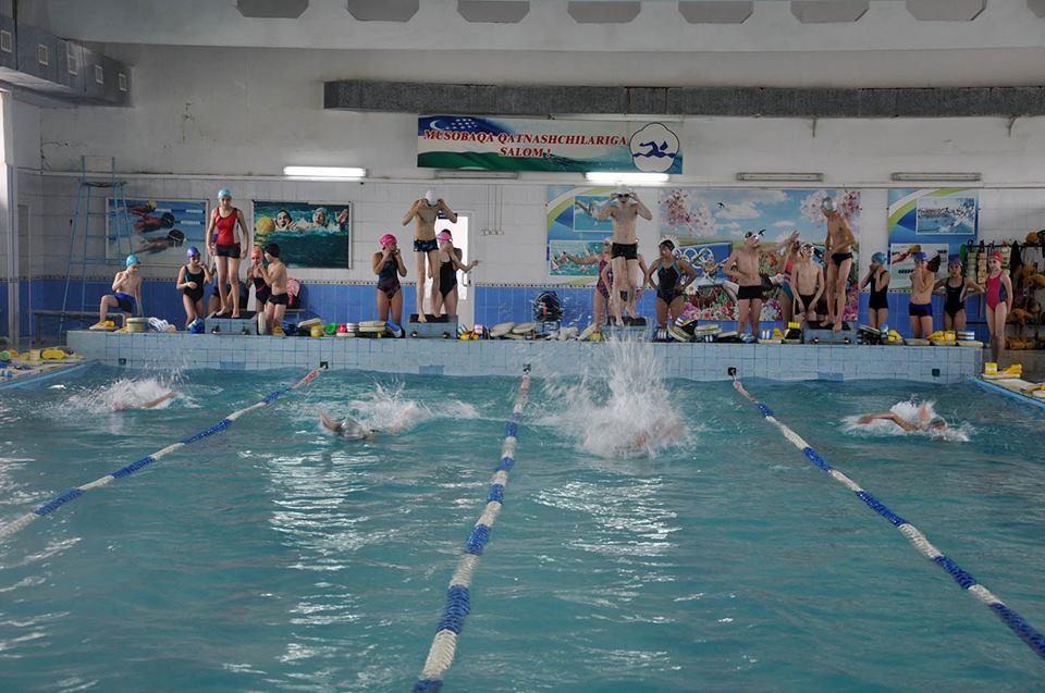 Юные спортсмены из Узбекистана готовятся к IV Всемирным играм юных соотечественников в Казани