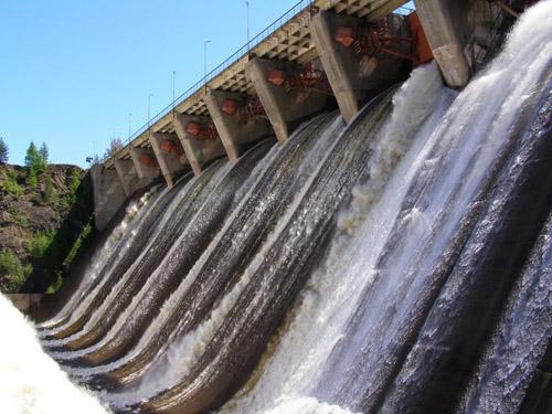 До 2029 года ГЭС Узбекистана будут производить до 13,1 млрд квт.ч электрической энергии