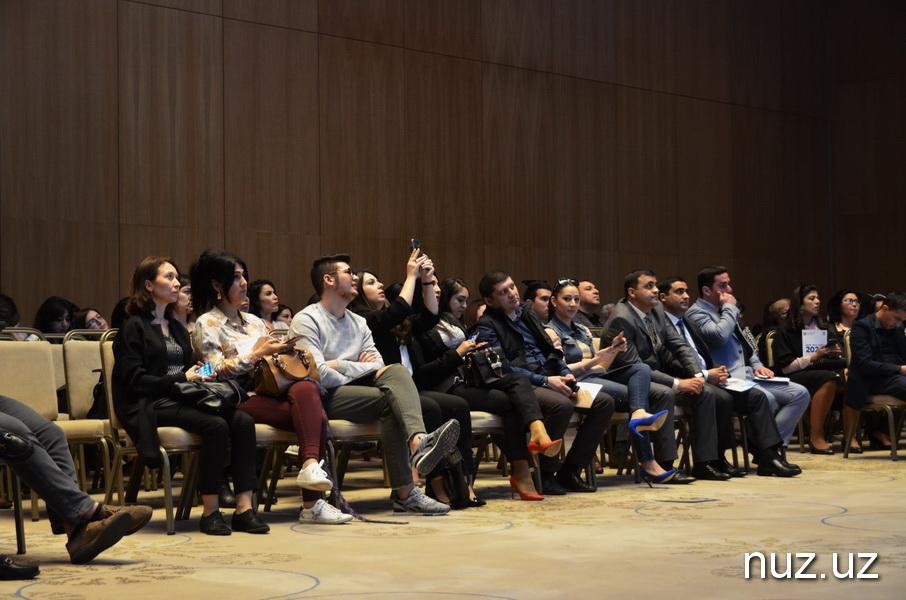 Азербайджан презентует «Нафталан»