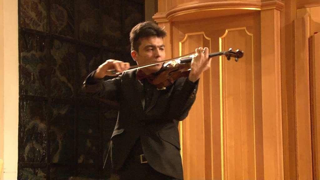 «Фейерверк  «Времен года» Антонио Вивальди на ташкентской сцене»