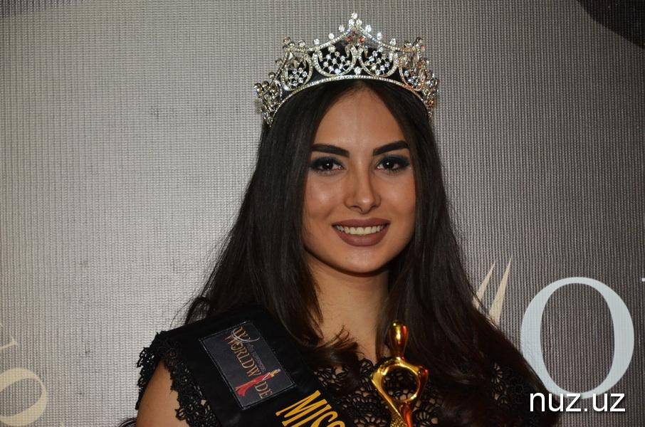 В Узбекистане открылся филиал Всемирного конгресса красоты